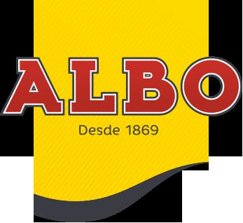 Logo Conservas Albo desde 1869