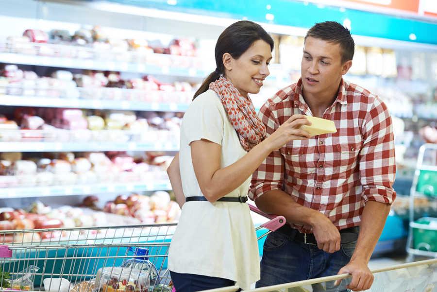 Conservas como alimentos saludables
