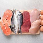 alimentos ricos en vitaminas del grupo b