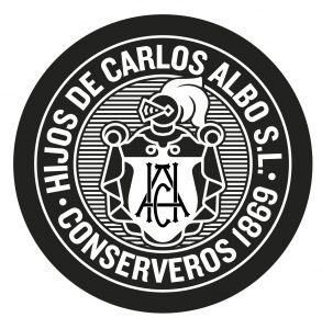 Logo Hijos de Carlos Albo